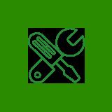 ikona servisu